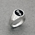 R204 Karate Legend ring