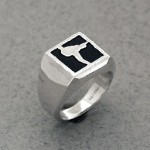 R213 Kata/Kicker ring